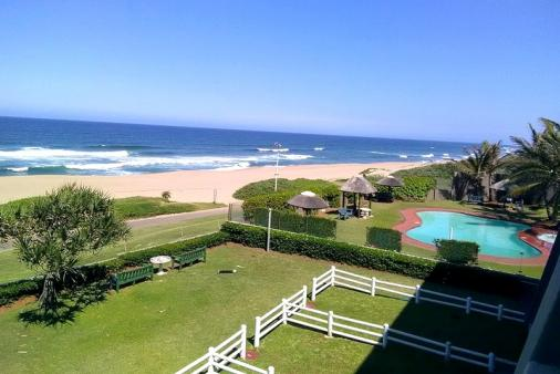 1/25 - Amanzimtoti Central Self Catering Apartment Accommodation