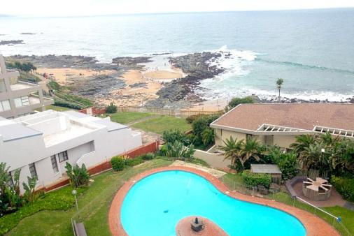 1/13 - Ballito Central Self Catering Apartment Accommodation