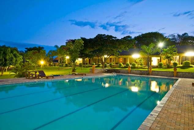 1/18 - White River Hotel Accommodation