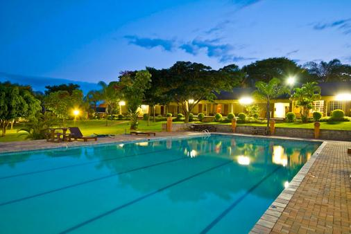 1/18 - White River Hotel Accommodation