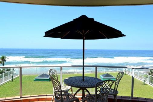 1/16 - Umhlanga Rocks Self Catering Apartment Accommodation