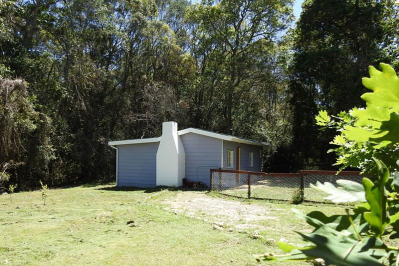Bush Pig Cottage