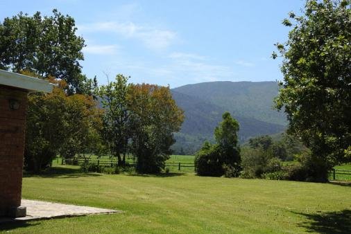 View of Natures Way Farm Stay Accommodation