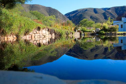 1/21 - Baviaanskloof Nature Reserve Guest House Accommodation