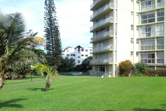 1/20 - Ballito Central Self Catering Apartment Accommodation