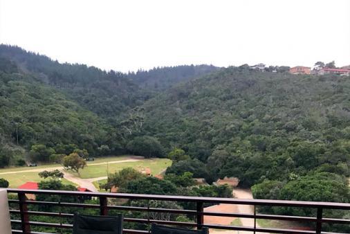 View of Heroldsbay Luxury Resorts