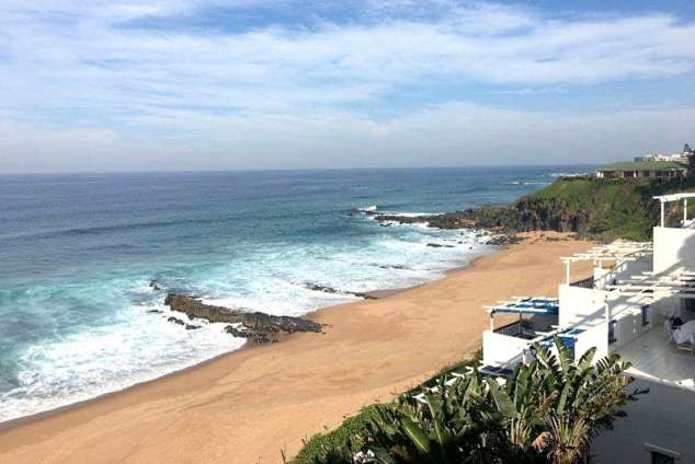 1/19 - Ballito Central Self Catering Apartment Accommodation