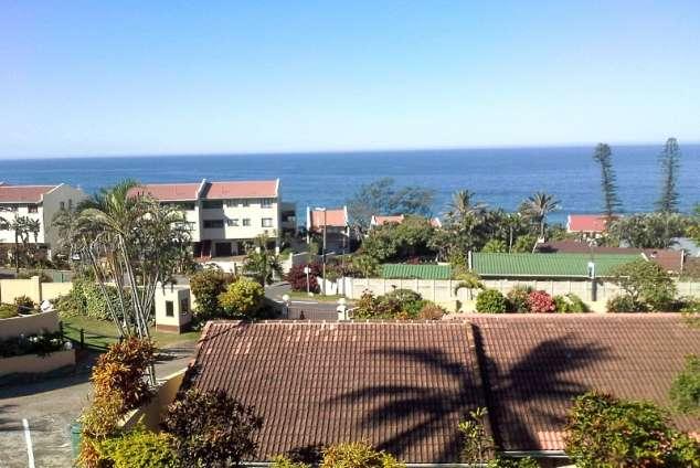 1/26 - Chakas Rock Self Catering Apartment Accommodation