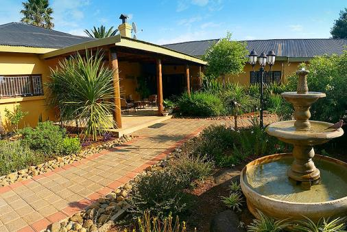 1/19 - Lydenburg Guest House Accommodation