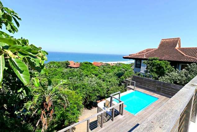 1/18 - Zimbali Self Catering Accommodation