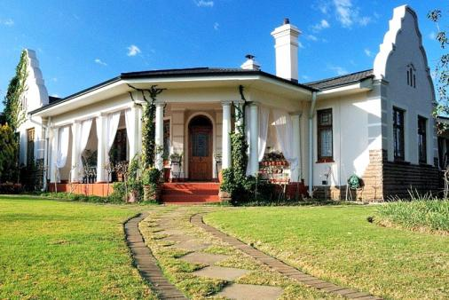 1/21 - Lydenburg Guest House Accommodation