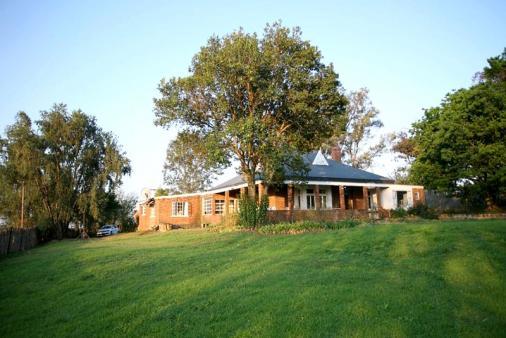 1/22 - Glenside Farmhouse