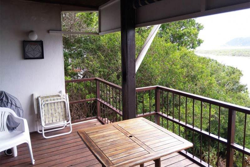 Balcony, The Other Corner