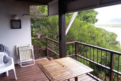 View of The Kingfisher Corner
