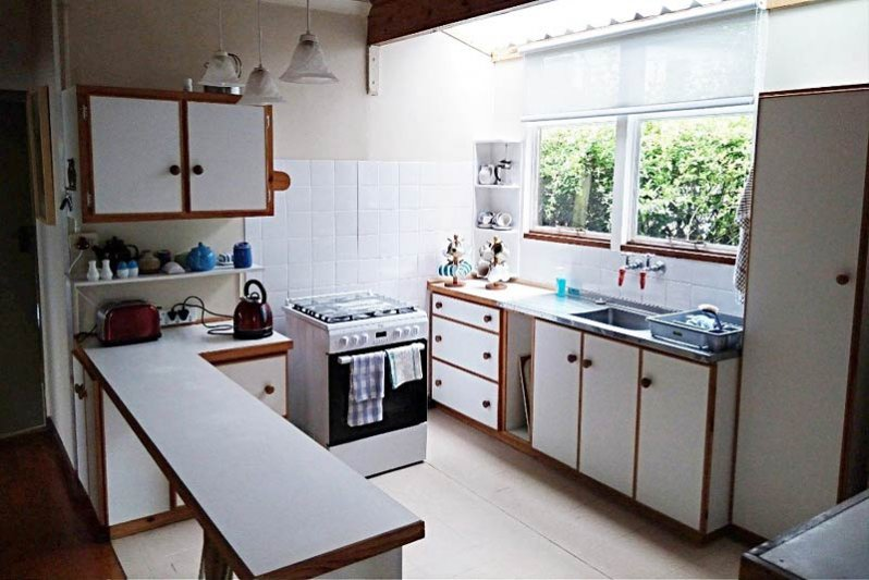 Fully equipped kitchen, The Other Corner