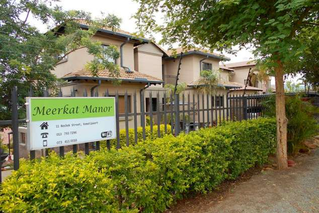 1/24 - Komatipoort Room Only / Limited Self Catering Accommodation