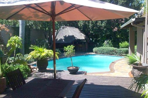 1/23 - Selborne Bed & Breakfast Accommodation