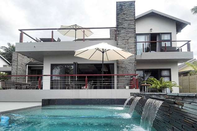 1/29 - St Lucia Bed & Breakfast Accommodation