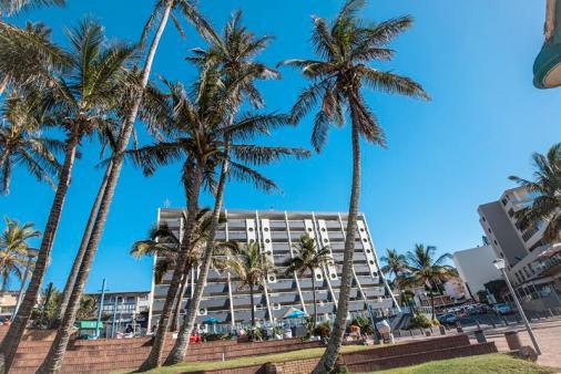 1/37 - Margate Holiday Resort Accommodation