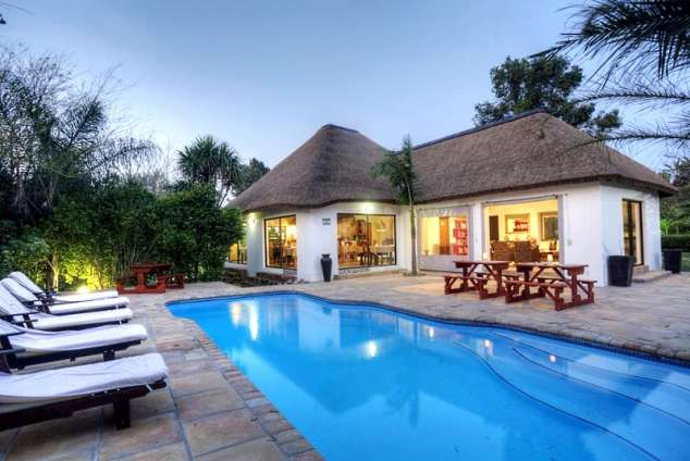 1/38 - Addo Guest House Accommodation