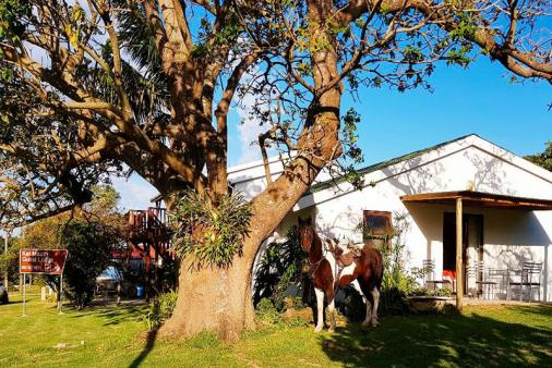 1/22 - Kei Mouth Bed & Breakfast Accommodation