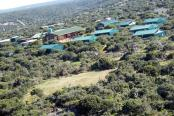 Kudu Ridge Game Lodge and Conference Centre