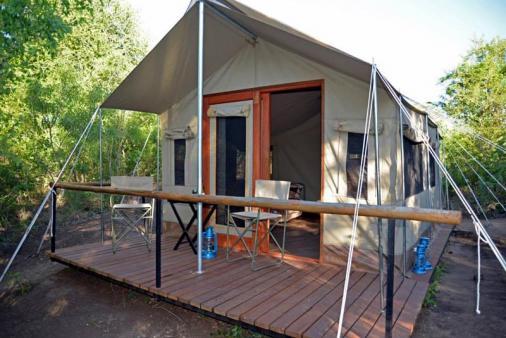 1/21 - Kruger Park Game Reserve Accommodation