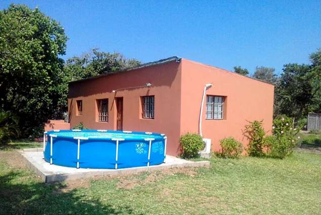 1/9 - Ponta Do Ouro Self Catering Accommodation