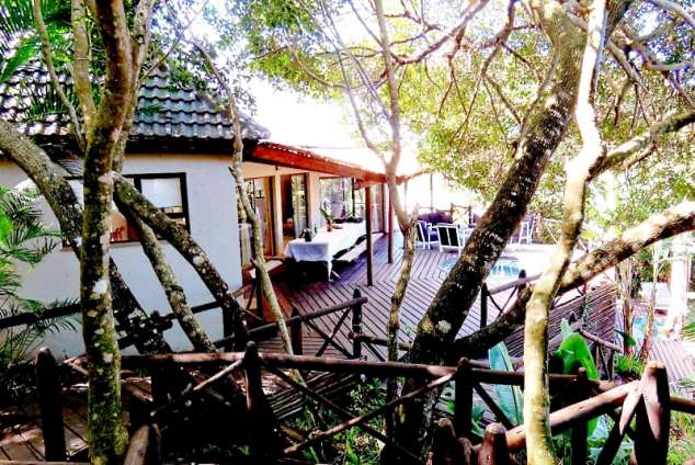1/31 - Ponta Mamoli Self Catering Accommodation