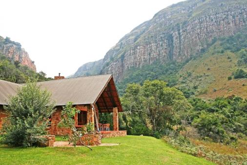 1/36 - Lydenburg Self Catering Accommodation
