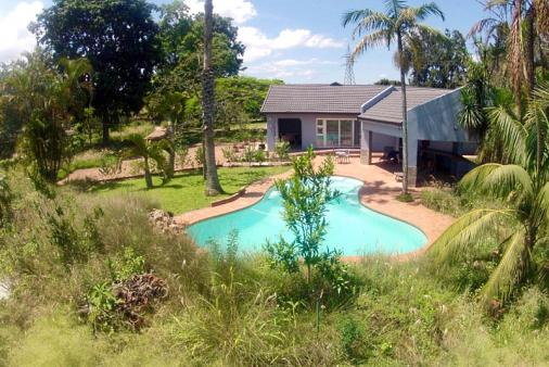 1/19 - White River Guest House Accommodation