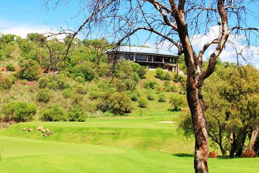 View of Elements Private Golf Reserve
