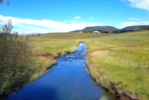 1/14 - Underberg Self Catering Accommodation