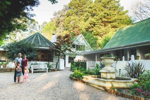 1/49 - Abberley Guest House - Balgowan Guest House Accommodation