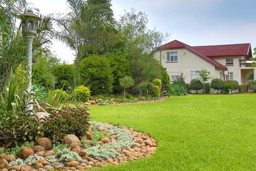 1/25 - Aloe Country Lodge - Piet Retief Guest House Accommodation