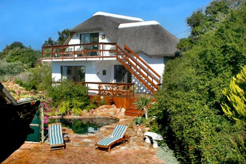 1/31 - Cottage on the Hill - St. Francis Bay Guest House Accommodation