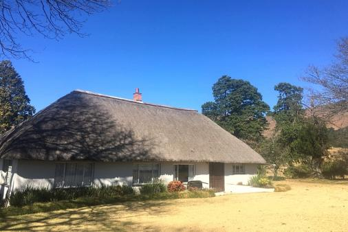 1/24 - Nkunzi Cottage