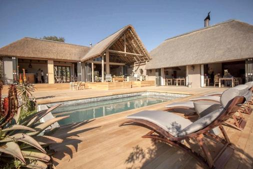 1/29 - Paterson Game Reserve And Bush Lodge Accommodation