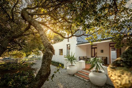 1/20 - The lovingly restored 1879 Beach side villa