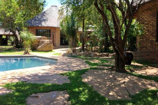 1/22 - Marloth Park Self Catering Accommodation