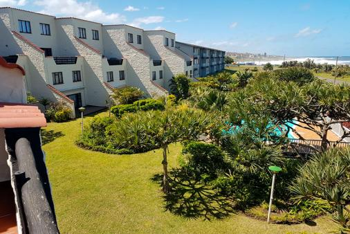 1/13 - Uvongo Self Catering Apartment Accommodation