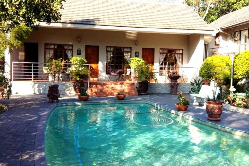 1/10 - Nelspruit Guest House Accommodation