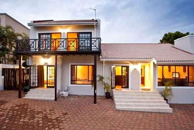 1/8 - Umhlanga Ridge Bed & Breakfast Accommodation