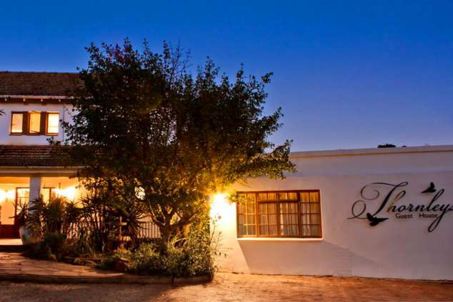 1/14 - Eshowe Guest House Accommodation