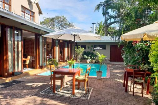 1/18 - Dinner, Bed and Breakfast accommodation in Sea Park
