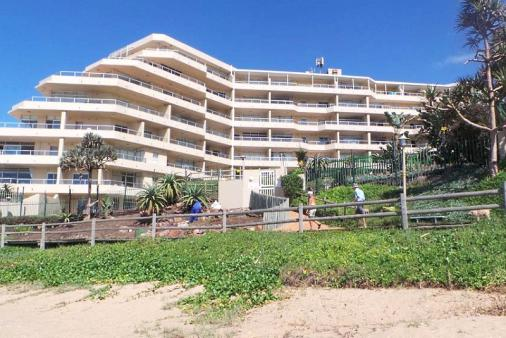 1/18 - Ballito Central Self Catering Apartment Accommodation
