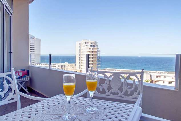 1/19 - Umhlanga Rocks Self Catering Apartment Accommodation