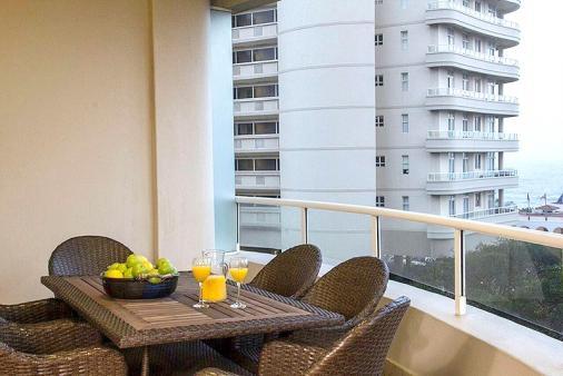 1/20 - Umhlanga Rocks Self Catering Apartment Accommodation