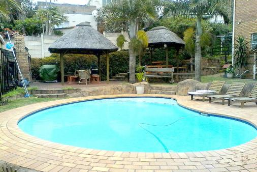 1/22 - Winklespruit Self Catering Accommodation