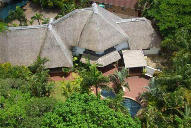 1/21 - St Lucia Guest House Accommodation